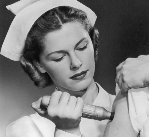 7 Things You Didn't Know Contaminate Vaccines