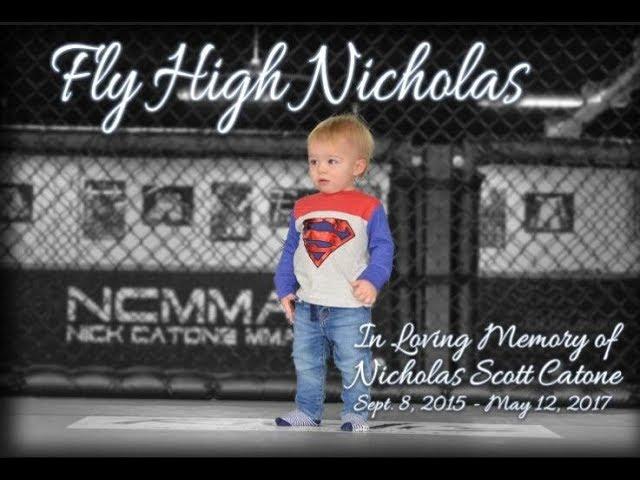 The Story of Nicholas Catone