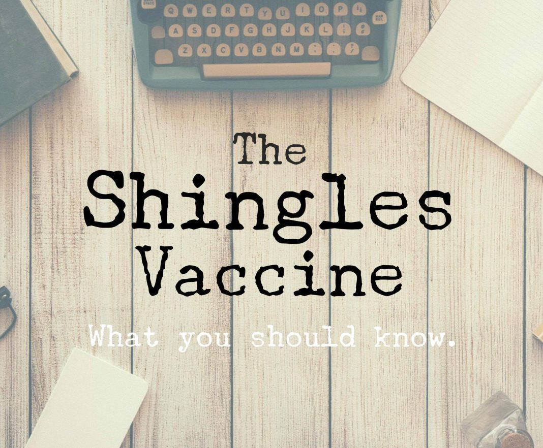 Thinking of Getting the Shingles Vaccine?