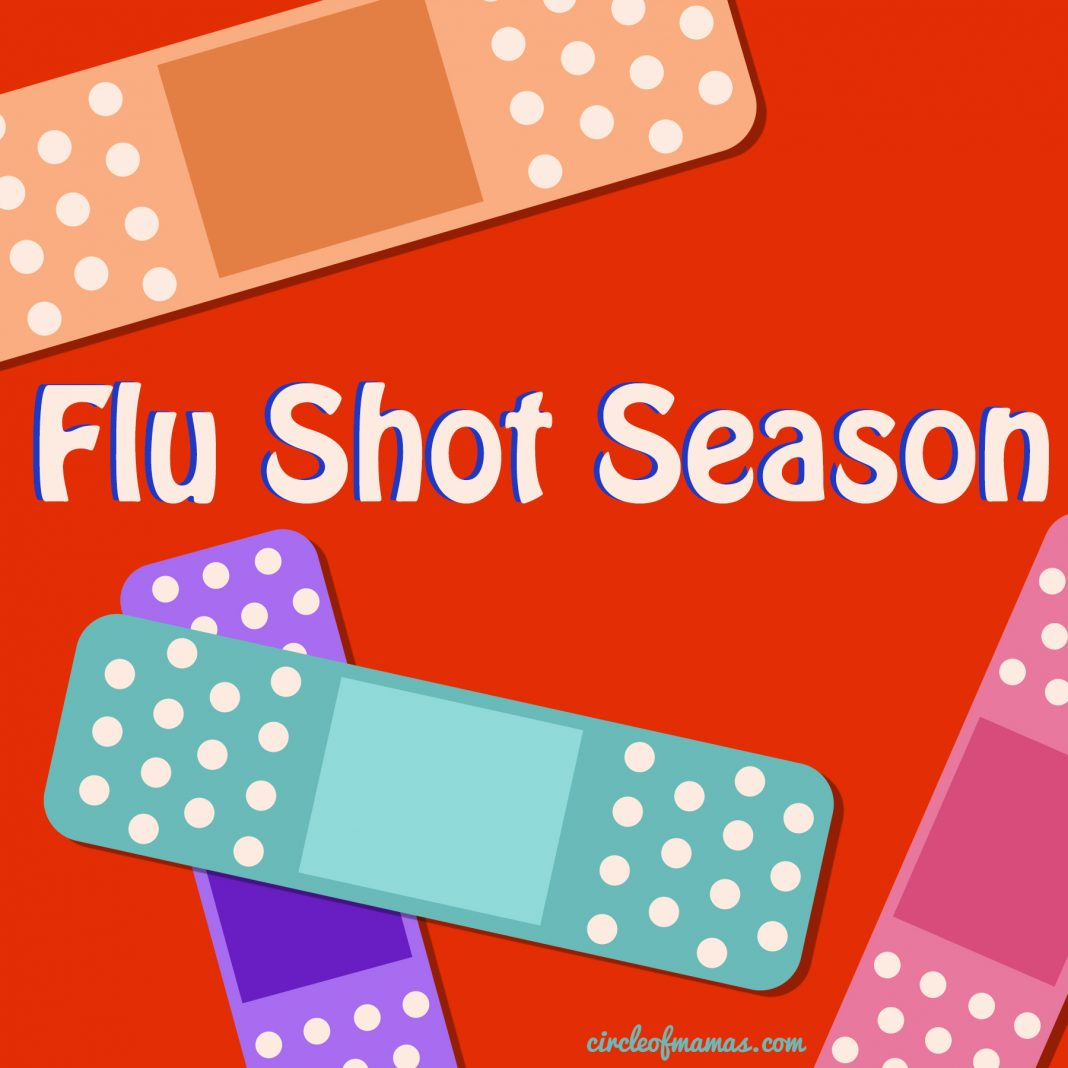 Read This Before You Get a Flu Shot