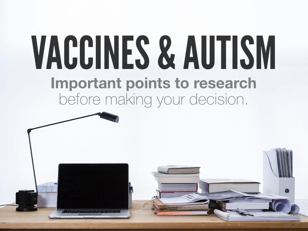 Can Vaccines Cause Autism?