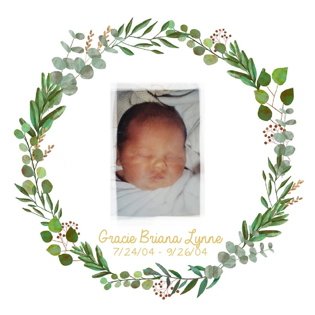 Baby Gracie's Story