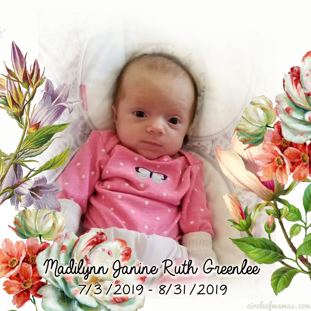 Baby Madilynn Dies One Day After Getting Vaccinated