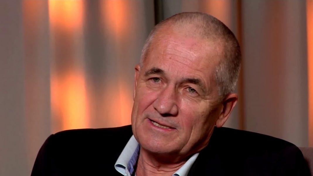 Peter Gøtzsche Exposes Big Pharma As Organized Crime