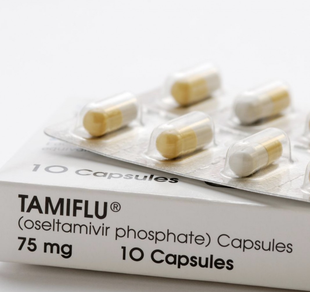 Recent Flu Death Uncovers More Tamiflu Risks