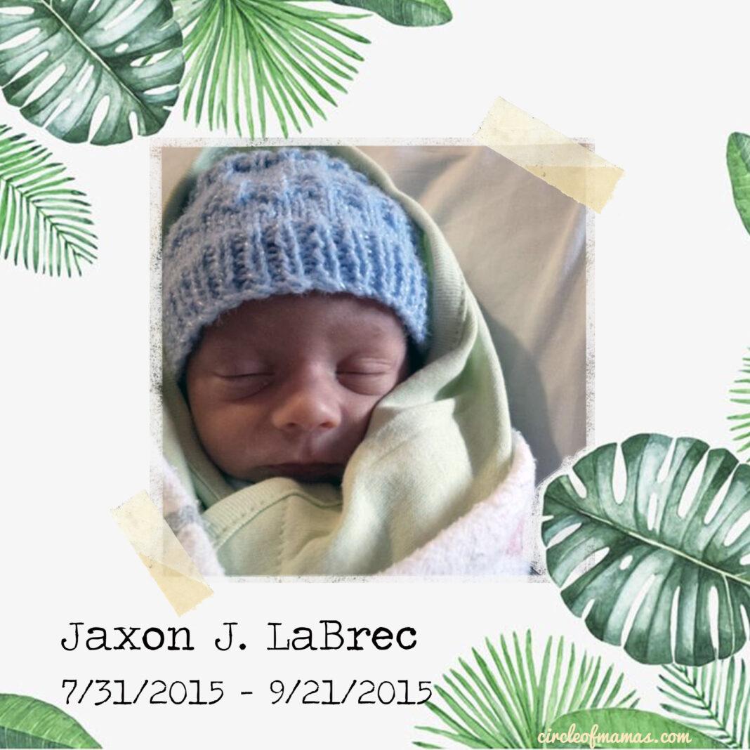 Jaxon's Story