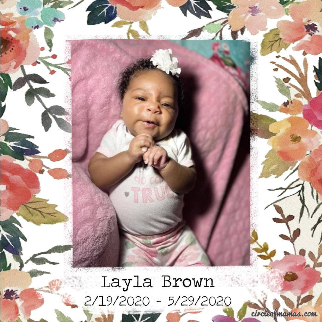 Layla's Story